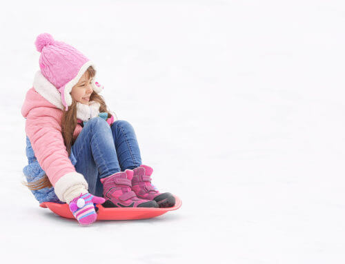 10 Fun Faux Snow Play Ideas in Southern California