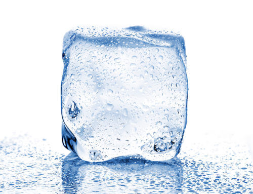 4 Fun and Educational Science Projects Using Ice